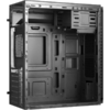 RPC Carcasa AB50UDB Black 500W Type Middle Tower ATX
