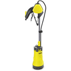 Pompa de butoi Karcher BP 1 Barrel