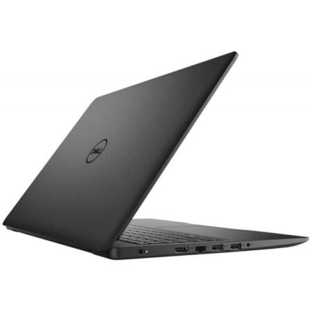 Laptop DELL 15.6'' Vostro 3501 (seria 3000), FHD, Intel Core i3-1005G1, 8GB DDR4, 256GB SSD, GMA UHD, Win 10 Pro, Black