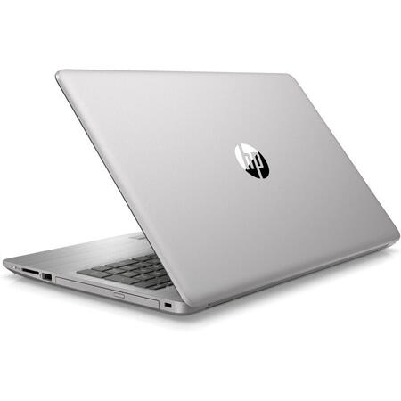 "Laptop HP 15.6"" 250 G7, FHD, Intel Core i5-1035G1, 8GB DDR4, 1TB + 128GB SSD, GeForce MX110 2GB, Free DOS, Silver"