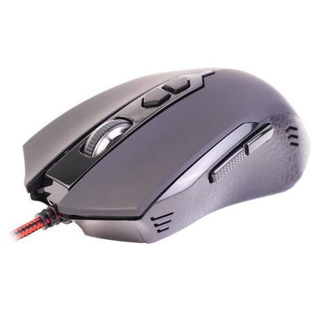 Mouse gaming Redragon Inquisitor 2 iluminare RGB negru