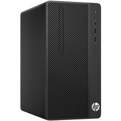 Sistem desktop HP 290 G4 MT,  Intel Core i3-10100 3.6GHz Comet Lake, 4GB RAM, 1TB HDD, UHD 630, no OS