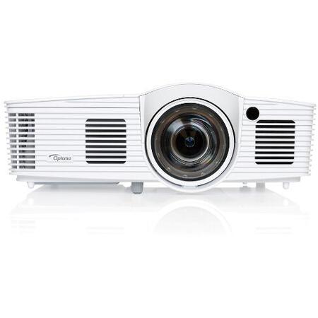 Videoproiector OPTOMA GT1080e, Short Throw, Full HD 1920 x 1080, 3000 lumeni, contrast 25000:1