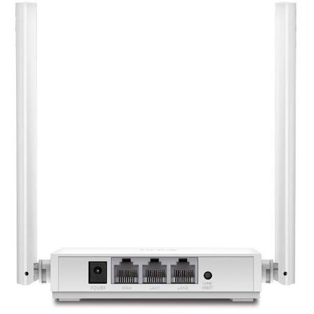 Router Wireless N300Mbps, TL-WR820N V2